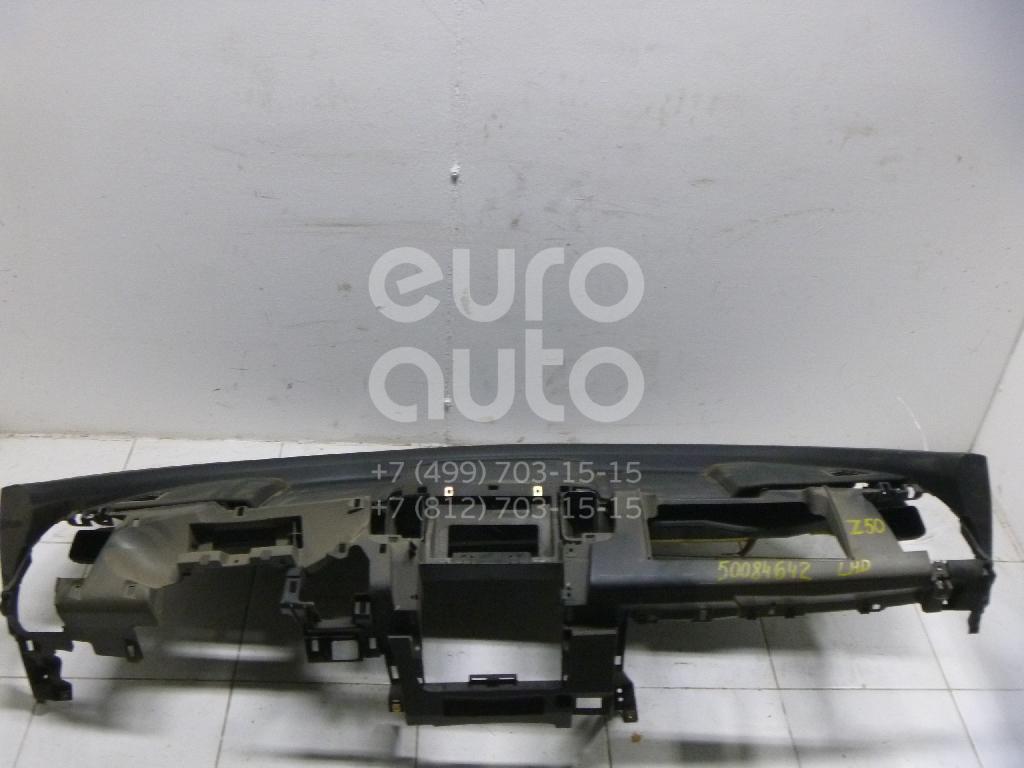 Торпедо для Nissan Murano (Z50) 2004-2008 - Фото №1