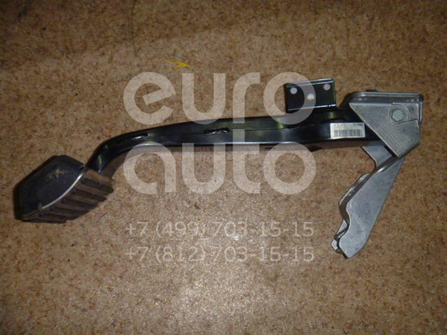 Педаль тормоза для VW Phaeton 2002-2016 - Фото №1