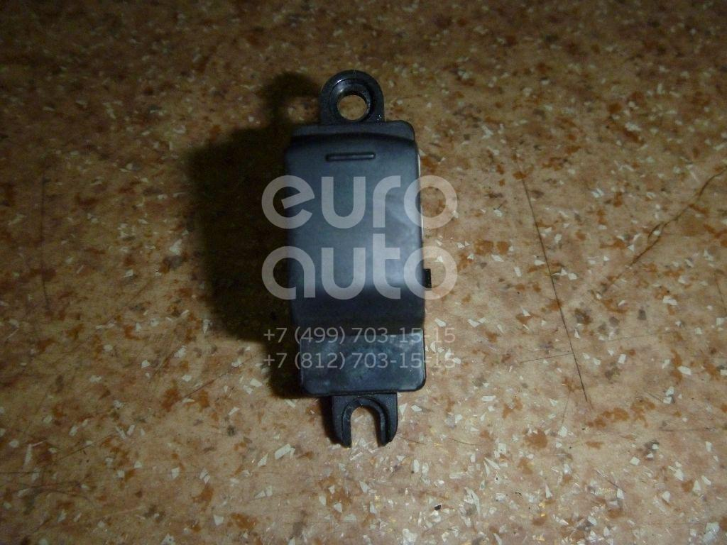 Кнопка стеклоподъемника для Nissan Murano (Z50) 2004-2008 - Фото №1