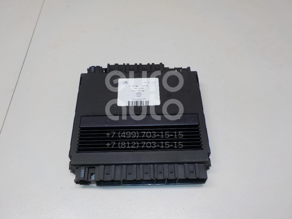 Блок электронный для VW Phaeton 2002-2016 - Фото №1