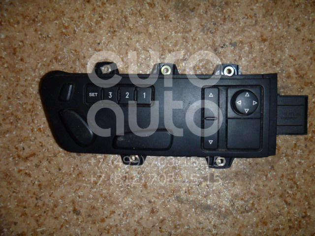 Переключатель регулировки сиденья для VW Phaeton 2002-2016 - Фото №1