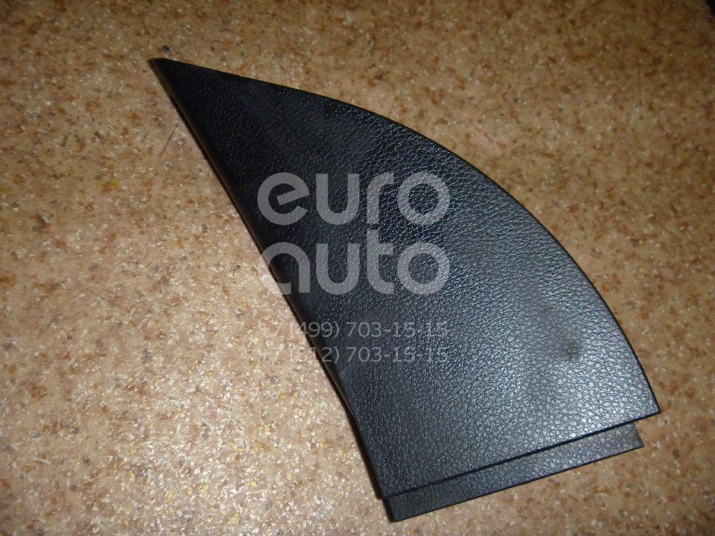 Крышка зеркала внутренняя левая для Nissan Murano (Z50) 2004-2008 - Фото №1