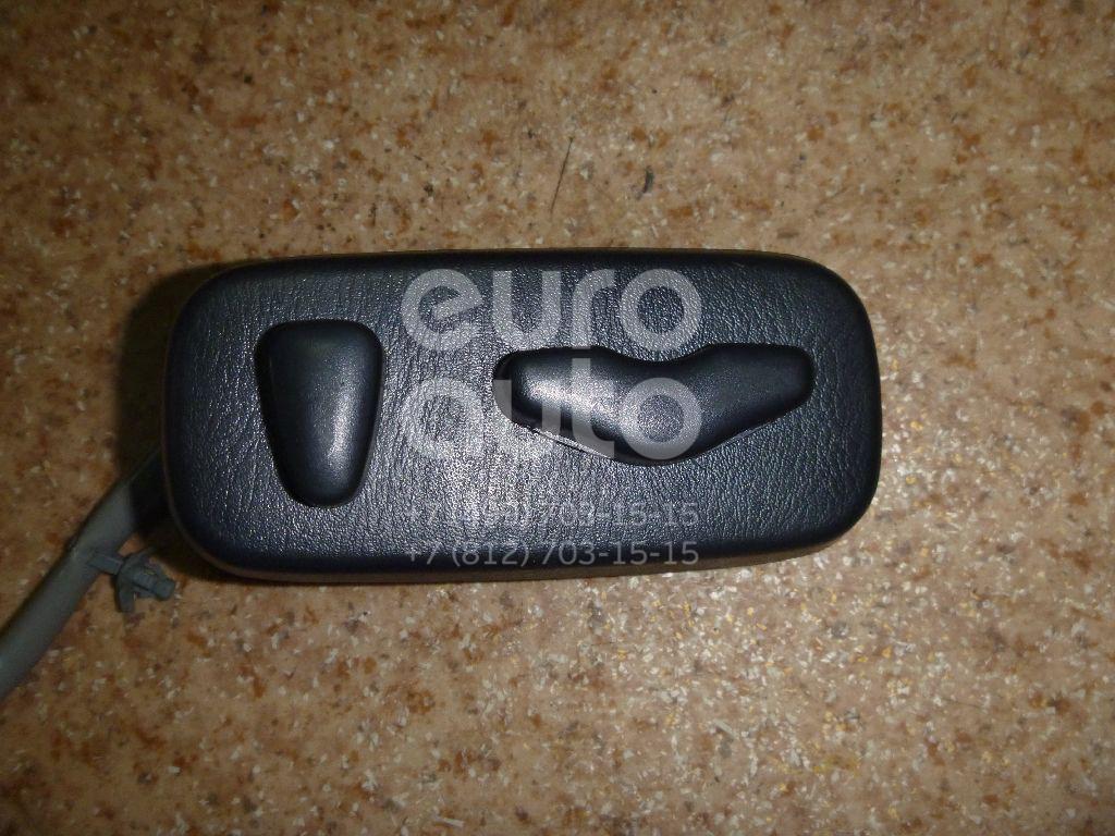Кнопка регулировки сидения для Nissan Murano (Z50) 2004-2008 - Фото №1