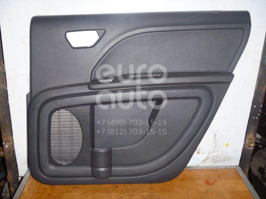 Обшивка двери задней правой для Dodge Journey 2009> - Фото №1