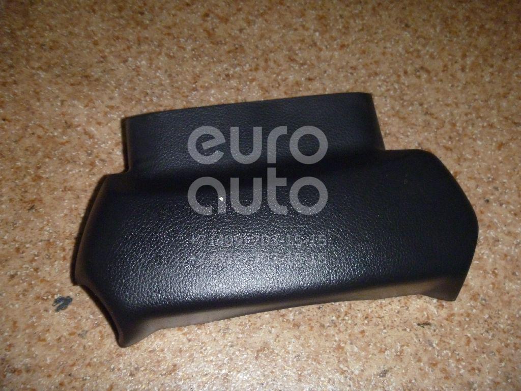 Кожух рулевой колонки верхний для Nissan Murano (Z50) 2004-2008 - Фото №1