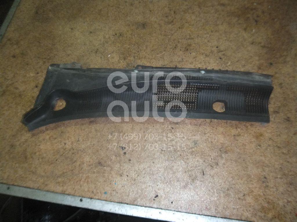 Решетка стеклооч. (планка под лобовое стекло) для Mazda Mazda 6 (GG) 2002-2007 - Фото №1