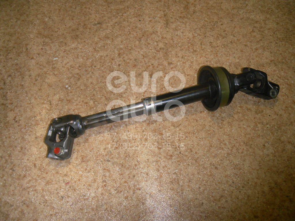 Кардан рулевой для Toyota Camry XV50 2011> - Фото №1