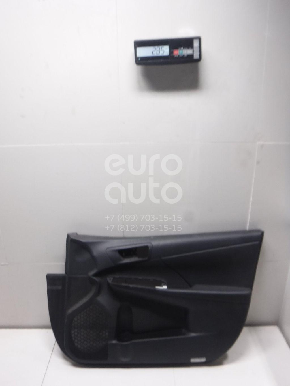 Обшивка двери передней правой для Toyota Camry V50 2011> - Фото №1