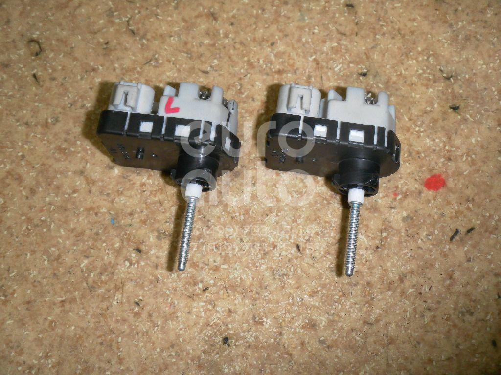 Моторчик корректора фары для Toyota Camry V50 2011> - Фото №1