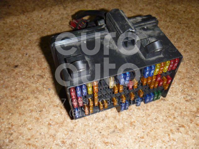 Блок предохранителей для VW Phaeton 2002> - Фото №1