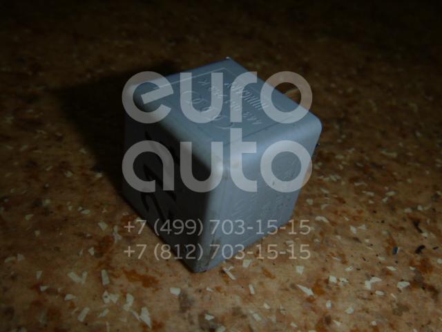 Реле для VW,Audi Phaeton 2002-2016;80/90 [B2] >1986;80/90 [B3] 1986-1991;100/200 [43] >1983;100/200 [44] 1983-1991;100 [C4] 1991-1994;A2 [8Z0] 2000-2005;A3 (8L1) 1996-2003;A4 [B5] 1994-2001;A6 [C4] 1994-1997 - Фото №1