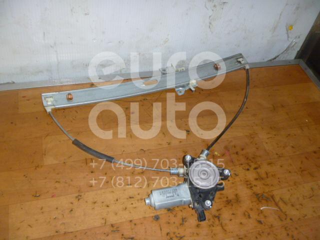 Стеклоподъемник электр. передний правый для Ford Maverick 2001-2006;Maverick 2007-2012 - Фото №1