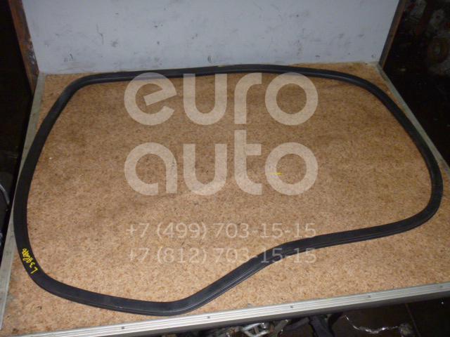 Уплотнитель двери для VW Phaeton 2002> - Фото №1