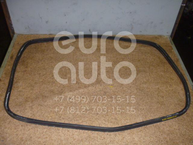 Уплотнитель багажника для VW Phaeton 2002-2016 - Фото №1