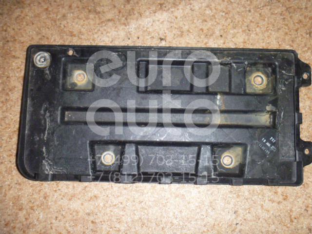 Крепление АКБ (корпус/подставка) для VW Phaeton 2002-2016 - Фото №1