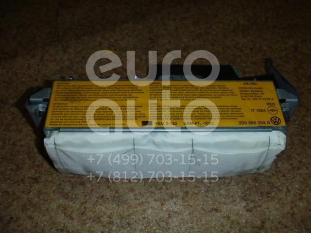 Подушка безопасности пассажирская (в торпедо) для VW Phaeton 2002> - Фото №1
