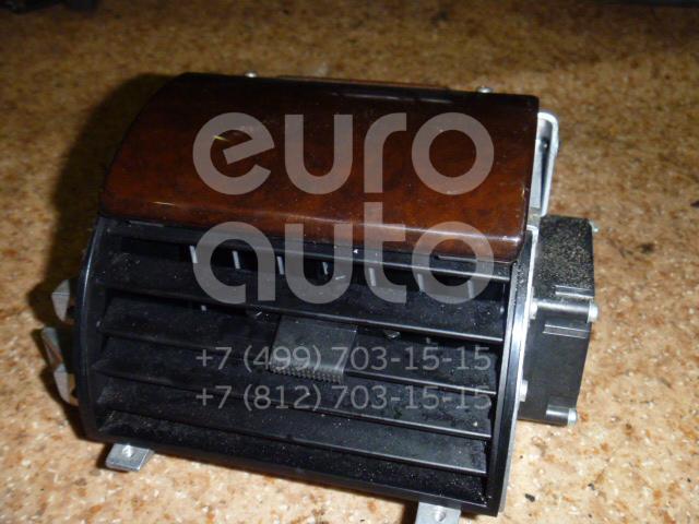 Дефлектор воздушный для VW Phaeton 2002> - Фото №1
