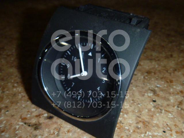 Часы для VW Phaeton 2002-2016 - Фото №1
