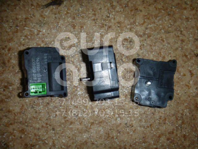 Моторчик заслонки отопителя для VW Phaeton 2002-2016 - Фото №1