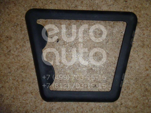 Крышка салонного фильтра для VW Phaeton 2002-2016 - Фото №1