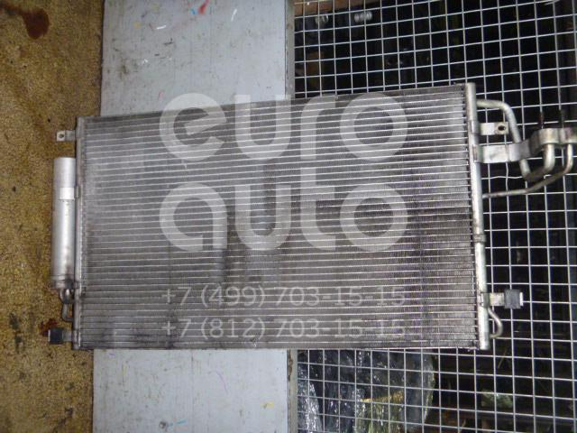 Радиатор кондиционера (конденсер) для Kia Tucson 2004-2010;Sportage 2004-2010 - Фото №1
