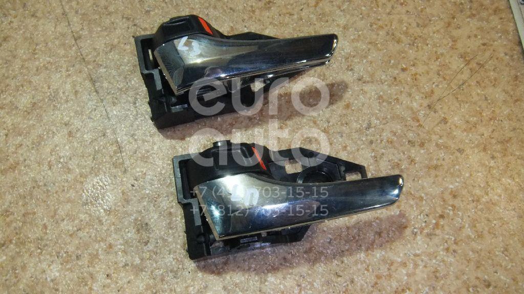 Ручка двери внутренняя левая для Toyota Camry V50 2011> - Фото №1