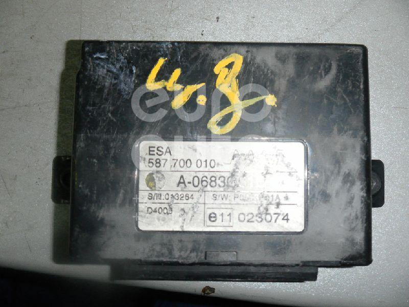 Блок электронный для LDV Maxus 2005-2009 - Фото №1