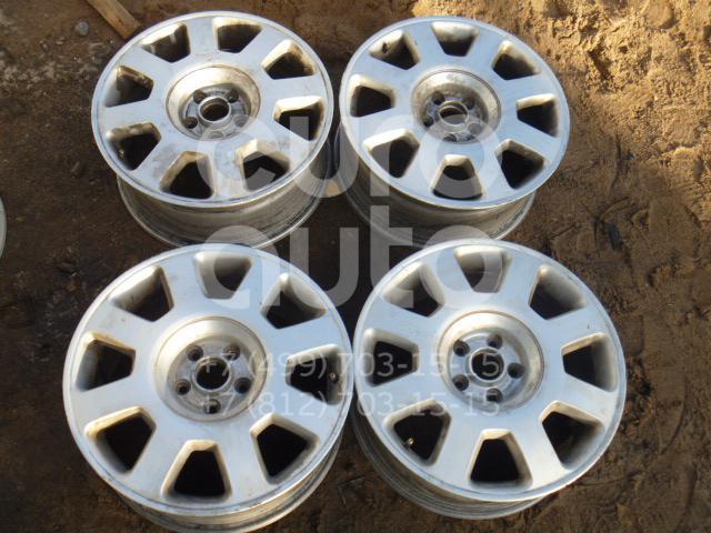 Диски колесные легкосплавные (к-кт) для VW Phaeton 2002-2016 - Фото №1
