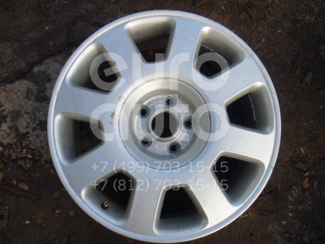 Диск колесный легкосплавный для VW Phaeton 2002-2016 - Фото №1