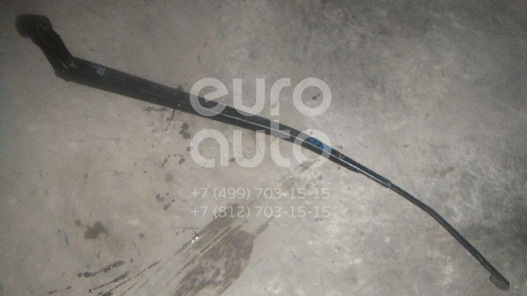 Поводок стеклоочистителя передний правый для Chevrolet Rezzo 2003-2010 - Фото №1