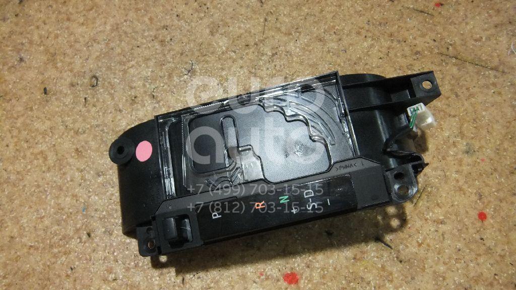 Индикатор для Toyota Camry V50 2011> - Фото №1