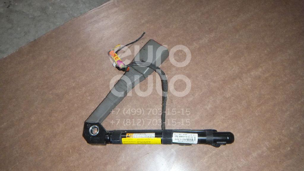 Ответная часть ремня безопасности для Chevrolet Rezzo 2005-2010 - Фото №1