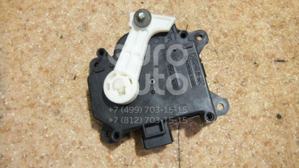 Моторчик заслонки отопителя для Toyota Camry XV50 2011> - Фото №1