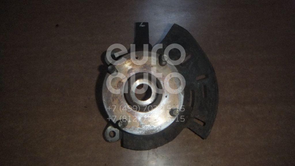 Кулак поворотный передний левый для Chevrolet,Daewoo Rezzo 2005-2010;Rezzo 2000-2011 - Фото №1