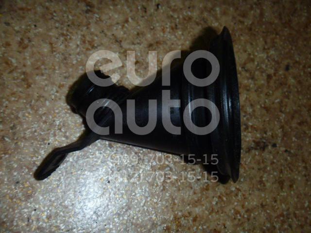 Маслозаливная горловина для VW Phaeton 2002-2016 - Фото №1