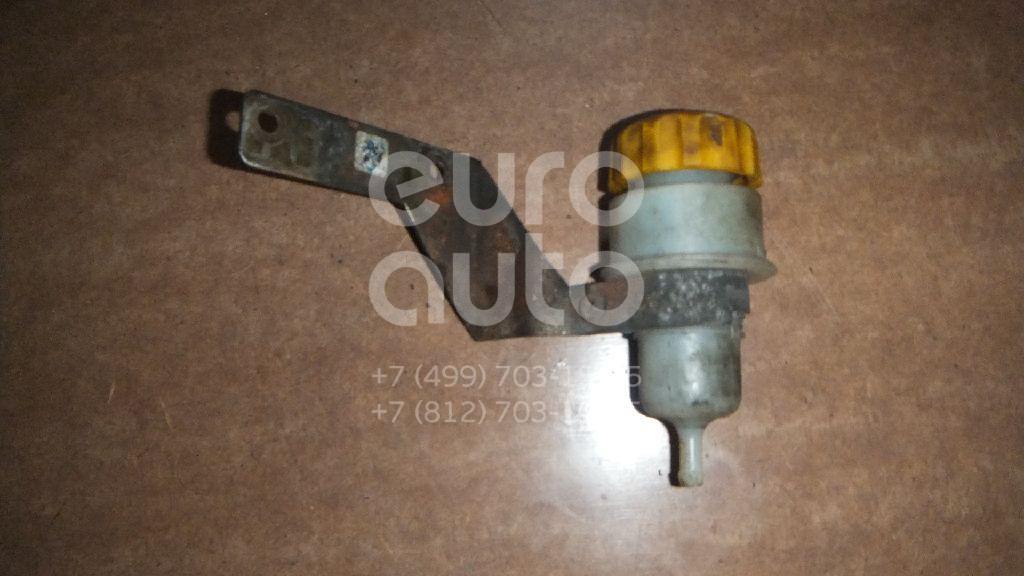 Бачок главного цилиндра сцепления для Chevrolet Rezzo 2003-2010 - Фото №1