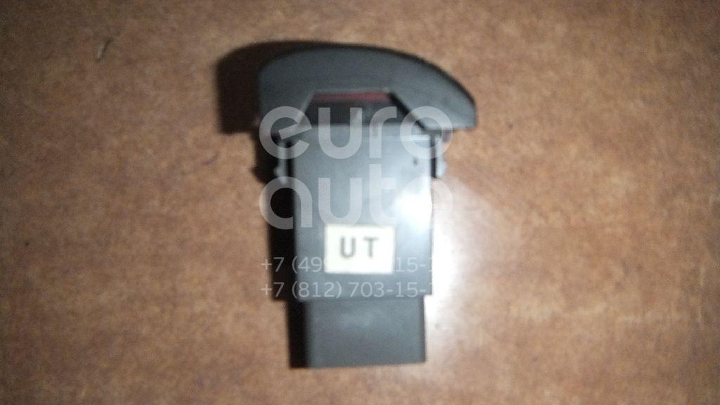 Кнопка аварийной сигнализации для Chevrolet Rezzo 2005-2010 - Фото №1