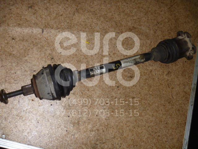 Полуось передняя левая для VW Phaeton 2002> - Фото №1