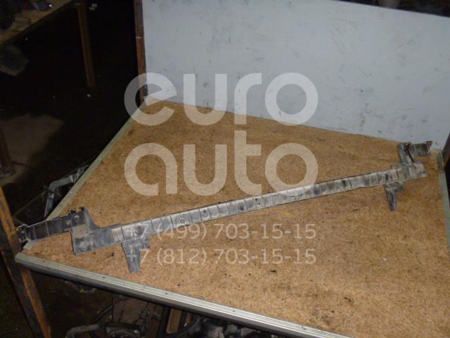 Направляющая заднего бампера для VW Phaeton 2002> - Фото №1