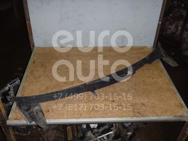 Решетка стеклооч. (планка под лобовое стекло) для VW Phaeton 2002> - Фото №1