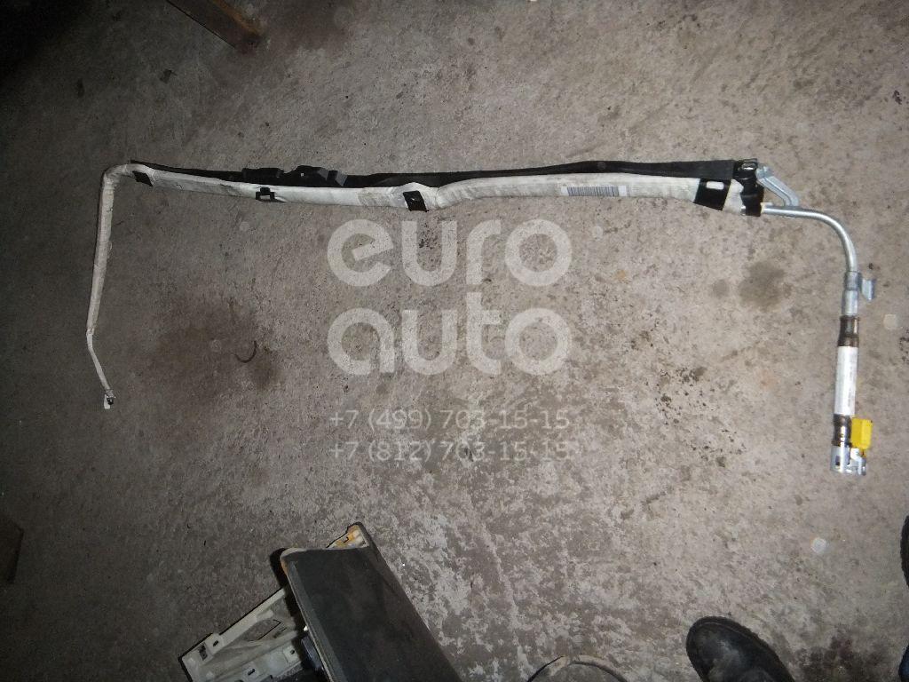 Подушка безопасности боковая (шторка) для VW Golf V 2003-2009 - Фото №1