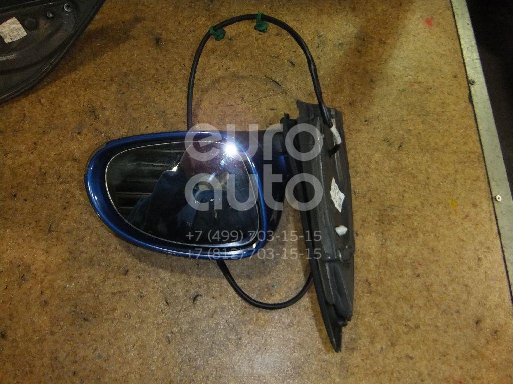 Зеркало правое электрическое для VW Golf V 2003-2009 - Фото №1