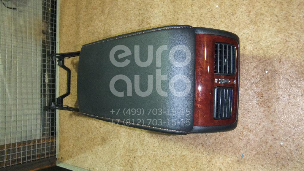 Подлокотник для Toyota Camry V50 2011> - Фото №1