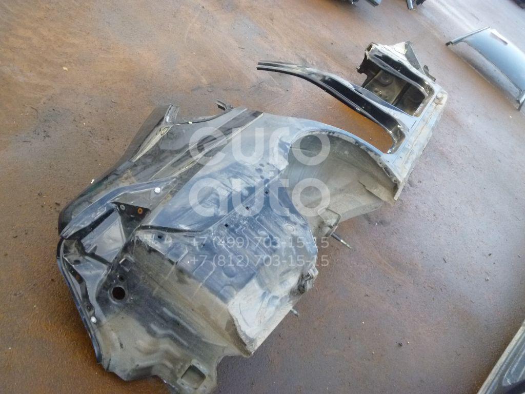 Кузовной элемент для Nissan Teana J32 2008-2013 - Фото №1