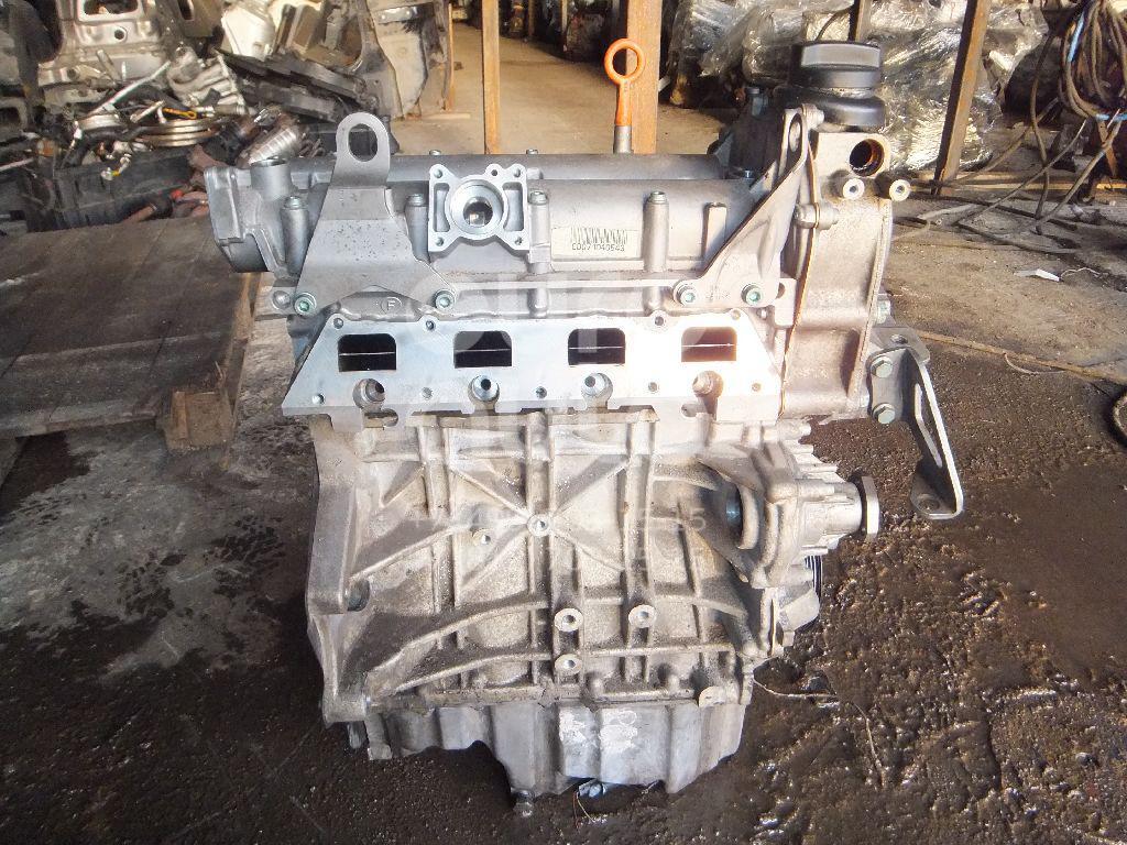 Двигатель для VW Golf V 2003-2009 - Фото №1