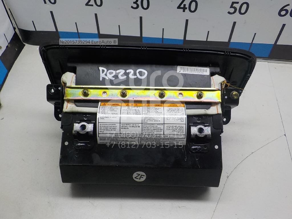 Подушка безопасности пассажирская (в торпедо) для Chevrolet,Daewoo Rezzo 2005-2010;Rezzo 2000-2011 - Фото №1