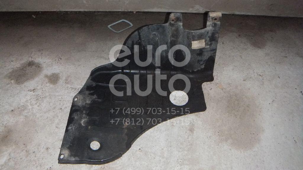 Пыльник двигателя боковой правый для Chevrolet,Daewoo Rezzo 2005-2010;Rezzo 2000-2011 - Фото №1