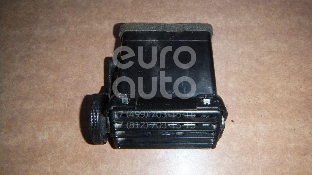 Дефлектор воздушный для Chevrolet Rezzo 2005-2010 - Фото №1