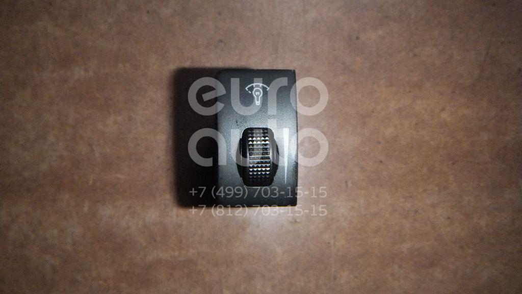 Кнопка освещения панели приборов для Chevrolet Rezzo 2005-2010 - Фото №1