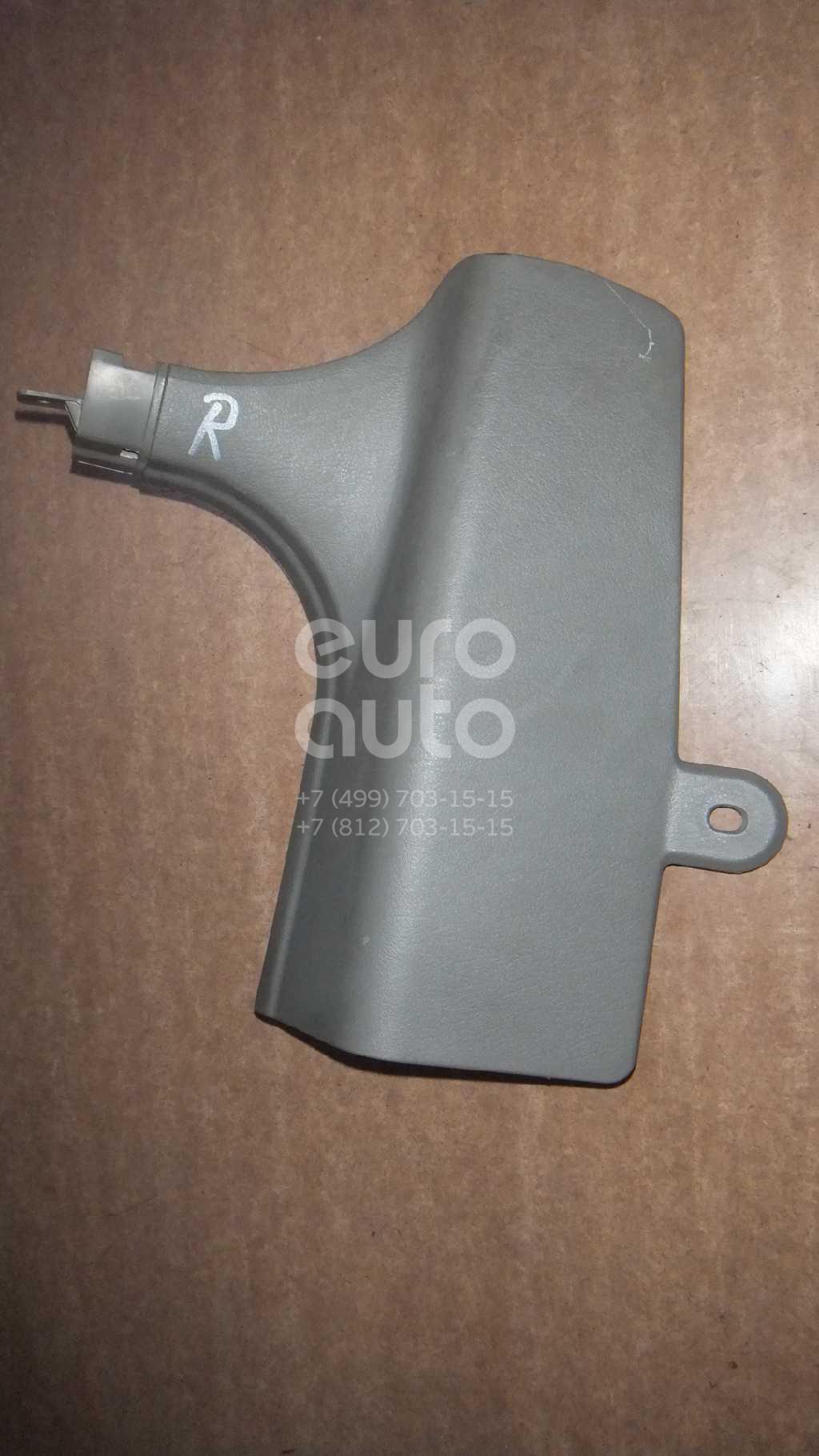 Обшивка стойки для Chevrolet,Daewoo Rezzo 2005-2010;Rezzo 2000-2011 - Фото №1